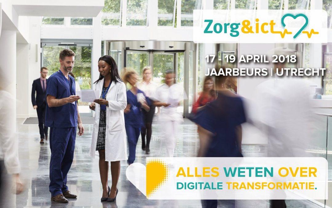 Zorg & ICT 2018